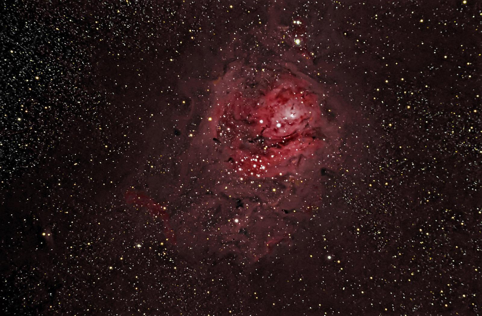 M8 6-18-2015 120mm Orion EON ED