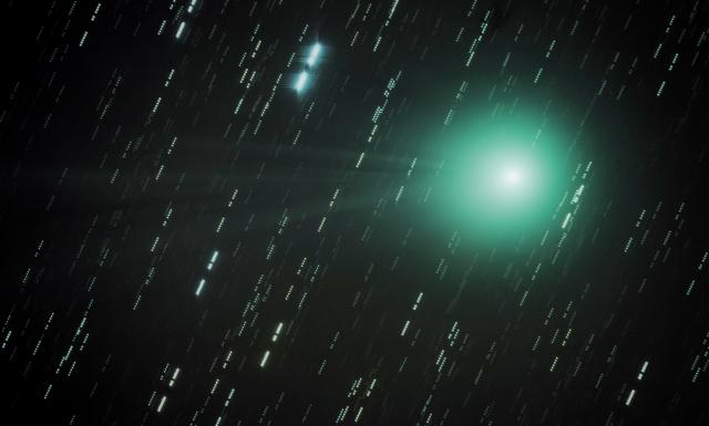 Comet Lovejoy From 1-17-2015 6in F5.5