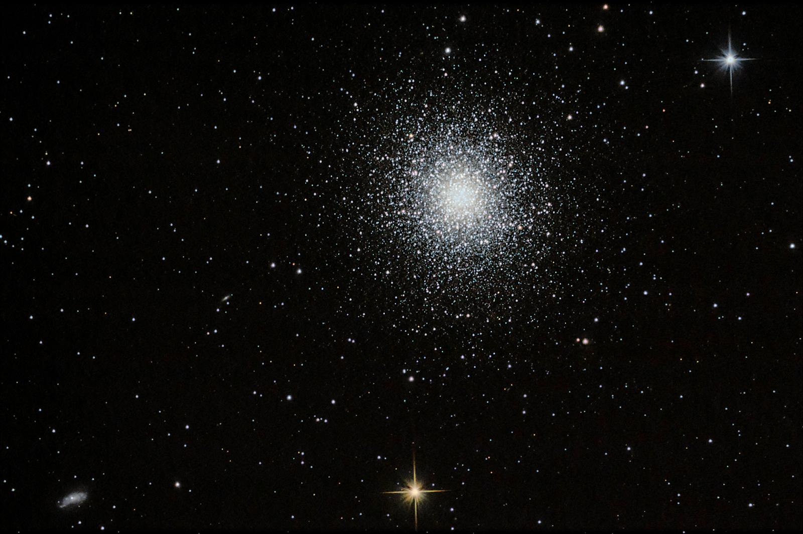 M13 5-29-2016 MKSC 2XD 6in Orion
