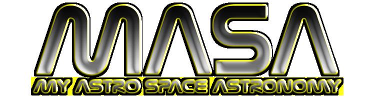 My Astro Space Astronomy - MASA